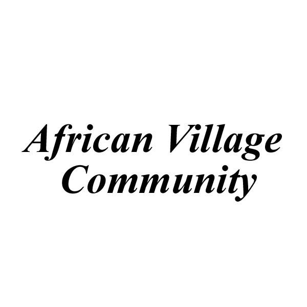 African Village Community