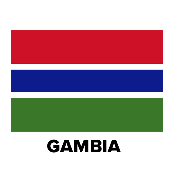 Republic of The Gambia, Africa