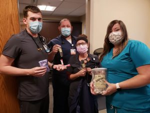 nurses care package