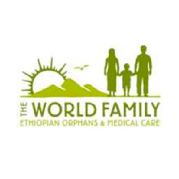 The World Family Ethiopian Orphans & Medical Care