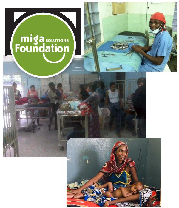 donate equipment